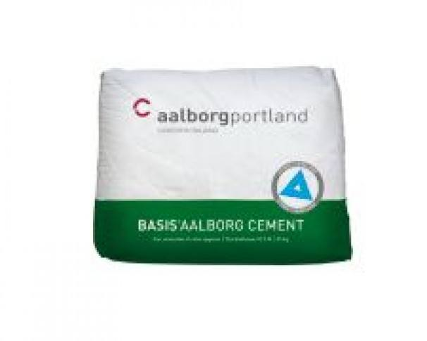 Aalborg Portland Basis Cement 25kg