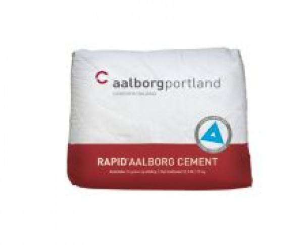 Aalborg Portland Rapid Cement 25kg