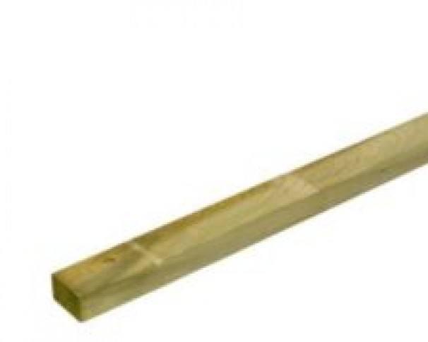 38x57mm Lægter Skillerum Trykimpr AB