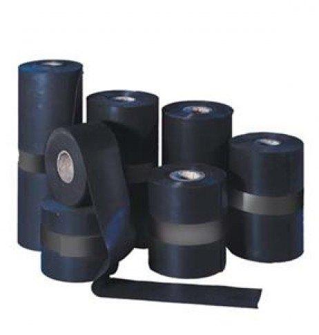Murfolie/radonspærrer 0,3mmx25mtr Diffusionstæt