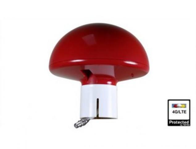 Digital antenne 4-12mtr