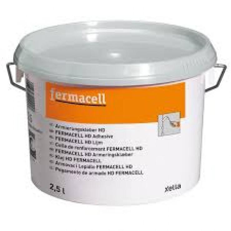 Fermacell HD armeringsklæb 2,5ltr
