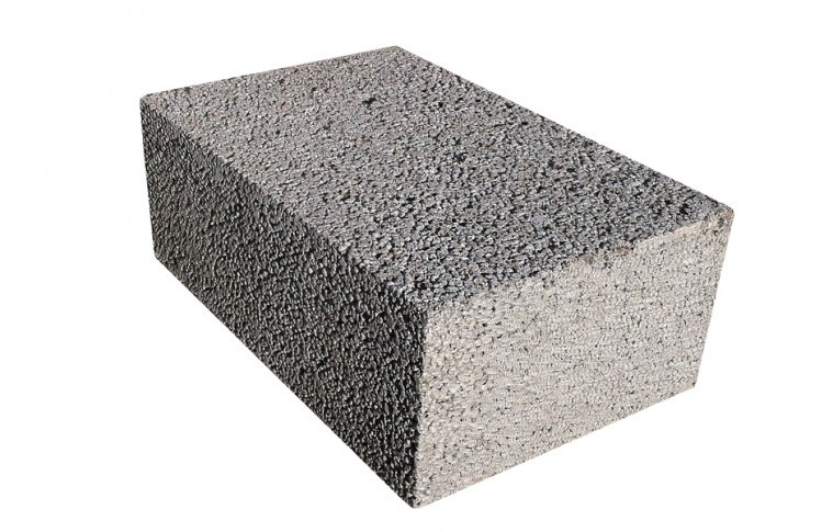 Leca blokke 23x19x49cm