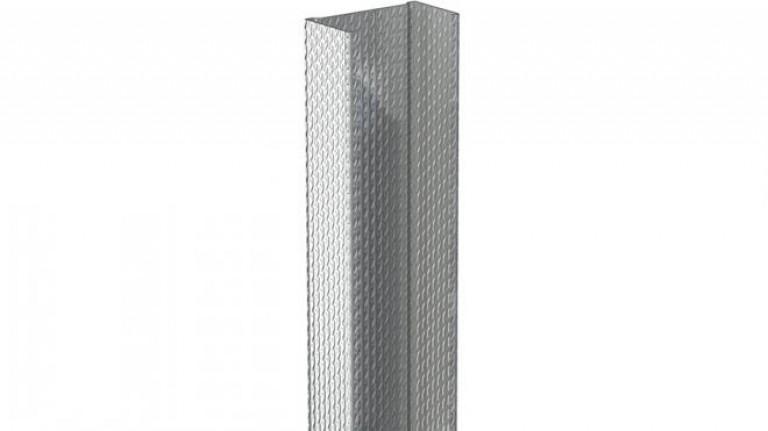Stållægte R 45mm Findes i flere længder