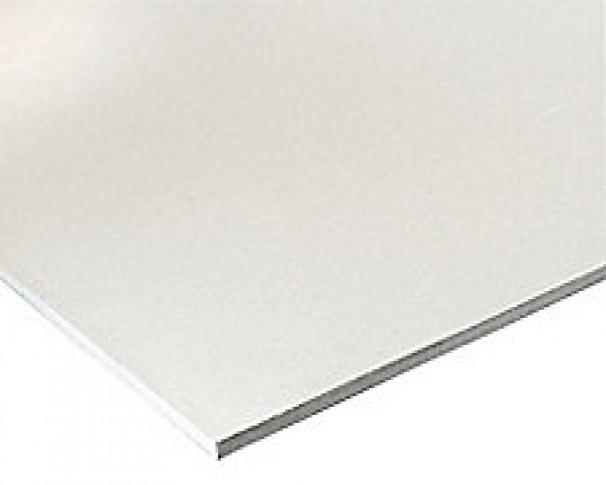 """Fibergips 900x1200mm retkantet """"Handyplade"""" FINDES I FLERE TYKKELSER"""