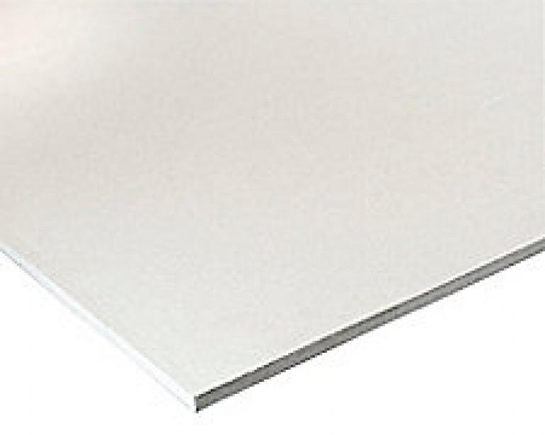 Fibergips 900x1200mm retkantet &quo...