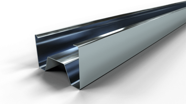 Lydlægte XR 70x4000mm