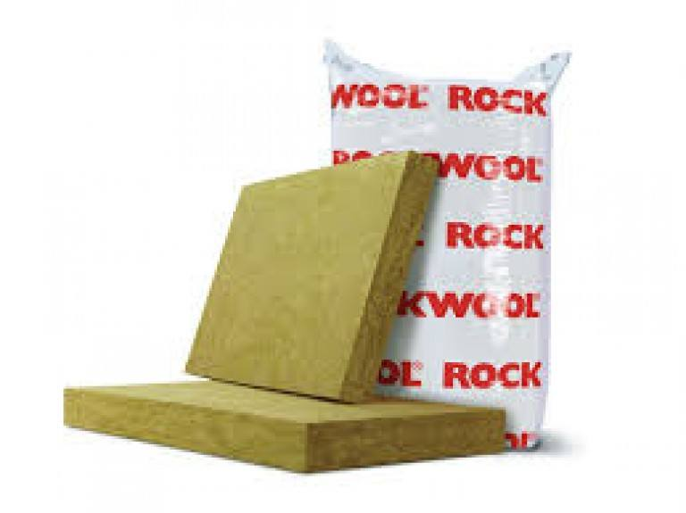 Rockwool 37 A-batts isolering 560x9...