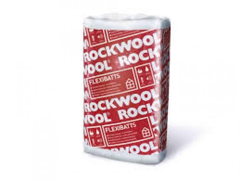 Rockwool Flexibatts 570x980mm FINDE...