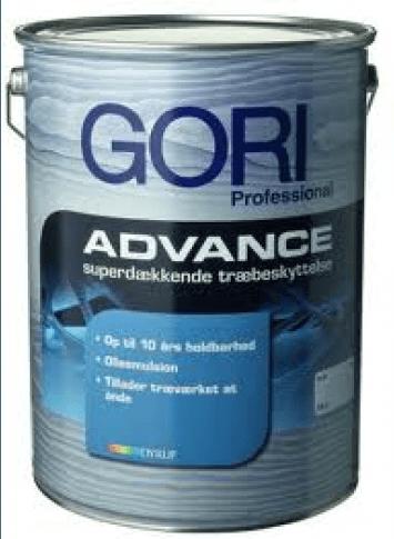 Gori Advance 5ltr
