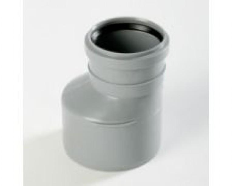Reduktion Ø110mm