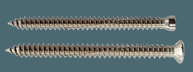 7,5x72mm NKT karmskrue PK/100stk