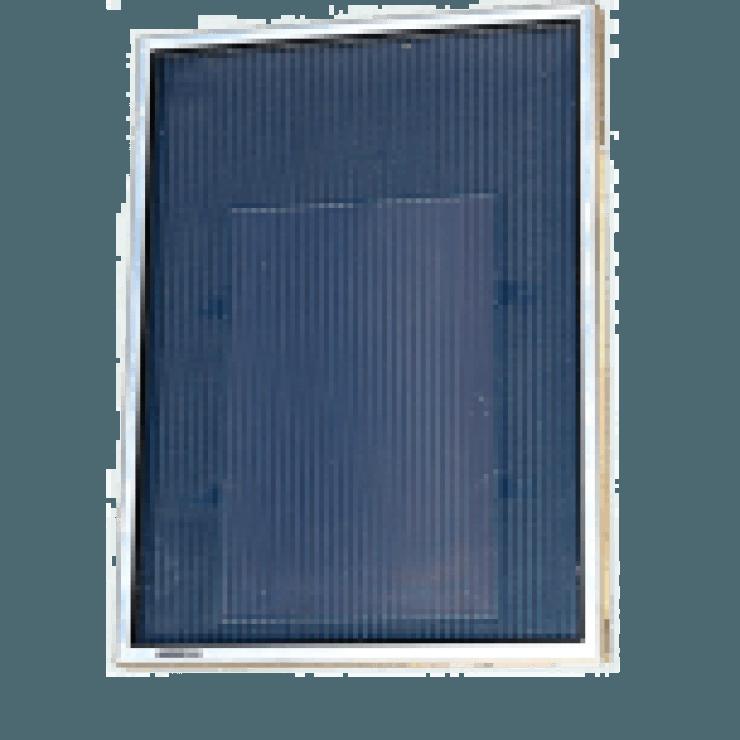 SolarVenti SV3 med vægsæt & afb...