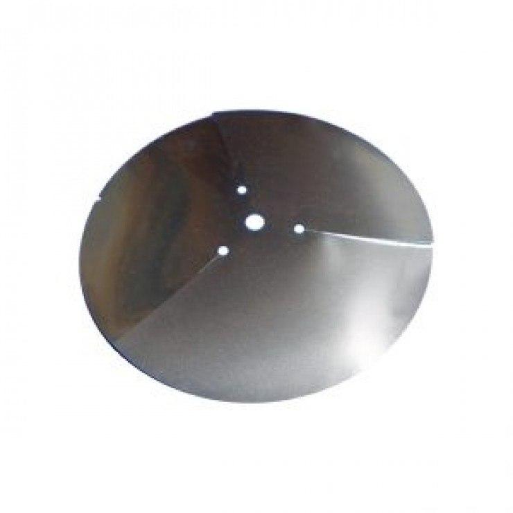 Fugtstop (Rustfri stål) Ø125mm