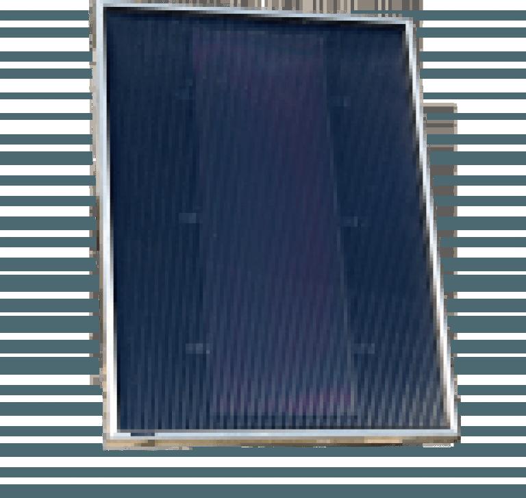 SolarVenti SV7 med vægsæt og afbryd...