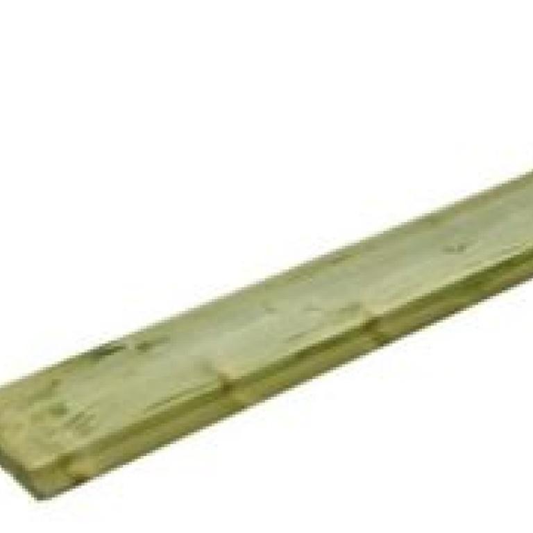 Cool Trykimprægneret træ - Alt i trykimprægneret træ i flere dimensioner VK99