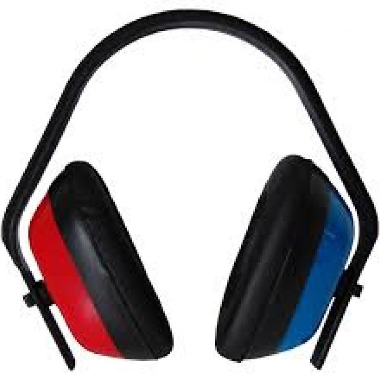 Høreværn/ørepropper