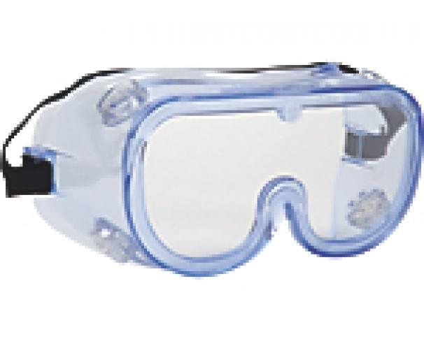 Syrebeskyttelsesbriller