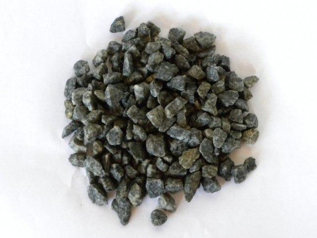 Granitskærver grå løsvægt. KUN TIL AFHENTNING